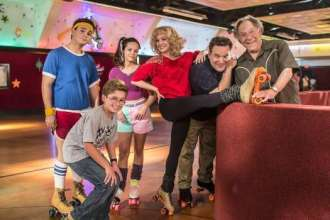 The Goldbergs, ABC, Comédia