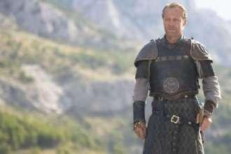 Iain Glen, Game of Thrones, HBO
