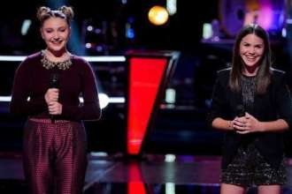 the voice battles 2