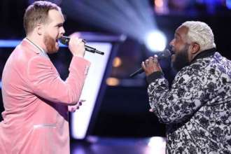 the voice blind battles