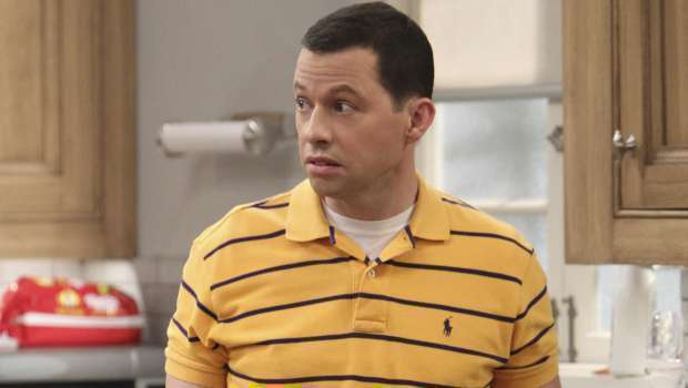 Two And a Half Men, Jon Cryer