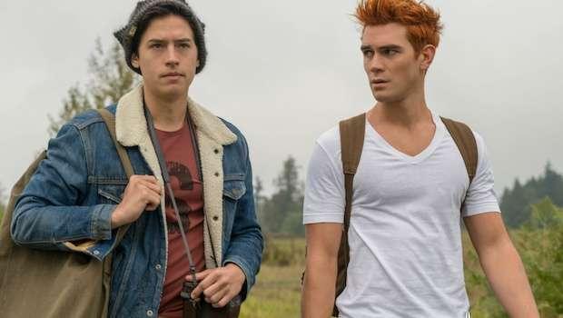 Riverdale personagens que correm risco de vida nas séries