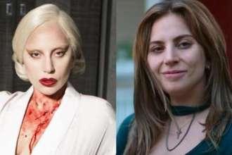 Oscar Lady Gaga