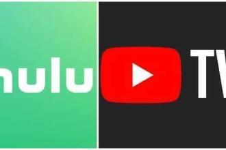 Hulu, Youtube TV, Televisão Ao Vivo, Assinaturas,