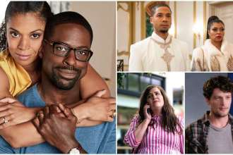 Spoiler Alert, This Is Us, Empire, Jane The Virgin, Shrill,-2