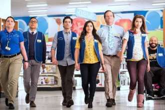 Superstore, NBC