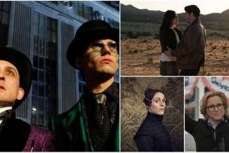 Audiência, Análise de Audiência, Gotham, Roswell New Mexico, Madam Secretary, Gentlmen Jack