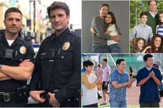 ABC, Renovadas, The Rookie, Bless This Mess-2