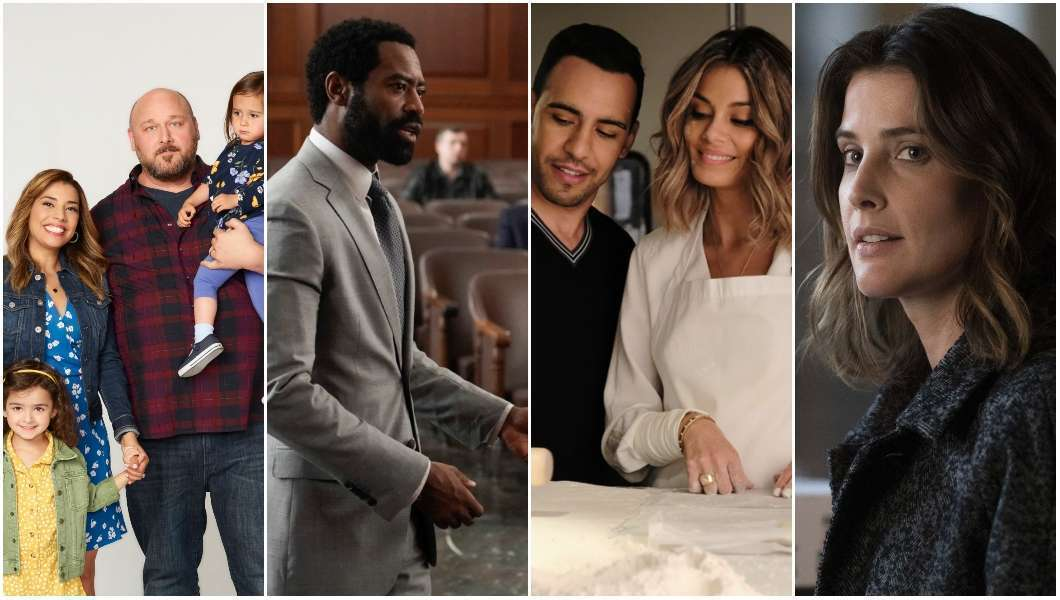 ABC, novas séries, Upfront 2019, Temporada 2019-2020
