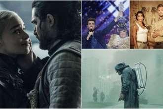 Audiência, Análise de Audiência, Game of Thrones
