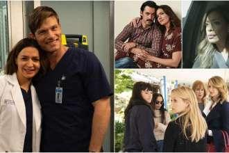 Grey's Anatomy, Big Little Lies, This Is Us, Pearson, Spoiler, Spoiler Alert