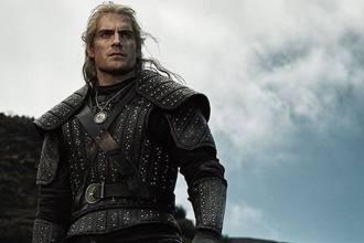 The Witcher e séries de uma temporada na Netflix