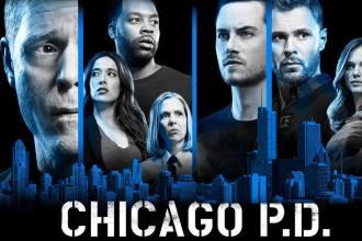 Imagem da série Chicago PD