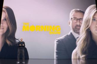Apple TV +, Apple, The Morning Show