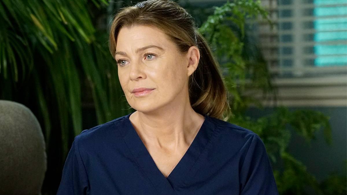 Grey's Anatomy vai sair da Netflix