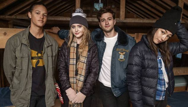 Séries canceladas pela Netflix sem final