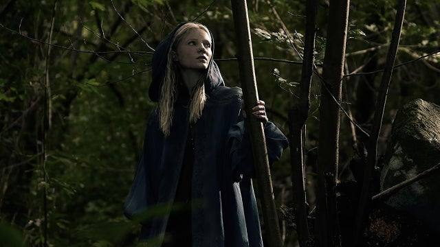 Witcher Imagem