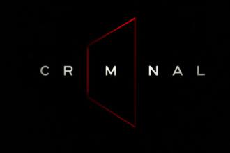 Criminal, série da Netflix
