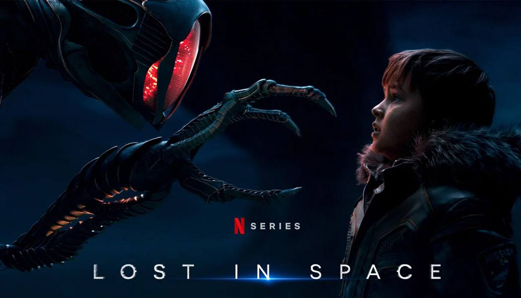 Perdidos no Espaço