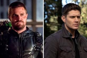 Finais de Arrow e Supernatural ganham datas