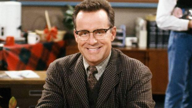 Phil Hartman ator de Newsradio morreu