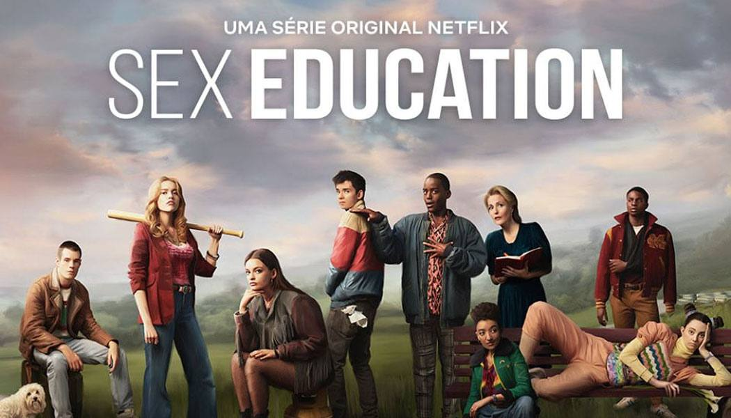 Sex Education: 2ª temporada ganha data de estreia na Netflix - Mix ...