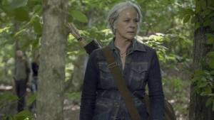 Crítica: 10x08 de The Walking Dead traz cliffhanger e viagem em alto mar