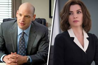 Elenco Billions 5 temporada