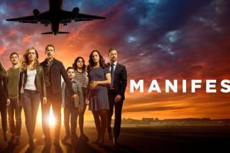 Poster da 2 temporada de Manifest