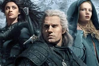 Witcher 2 temporada