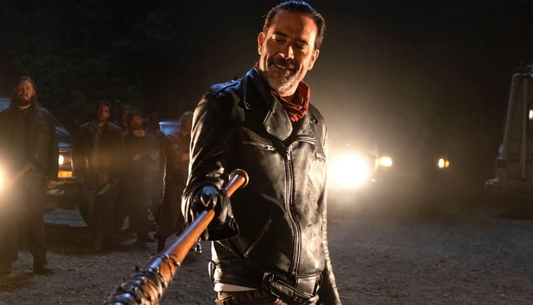 Ator quer filme de The Walking Dead sobre Negan