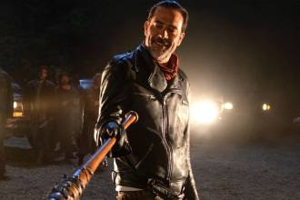 Ator quer filme de The Walking Dead sobre Negan