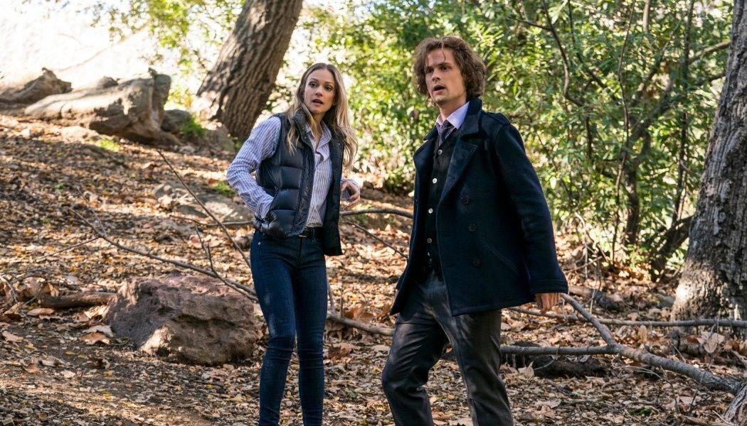 Critica Estreia Temporada Final Criminal Minds