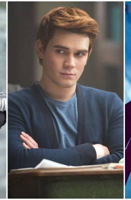 CW, Riverdale, The Flash, Batwoman, Renovadas