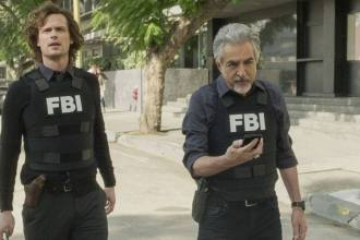 Criminal Minds Ultima Temporada