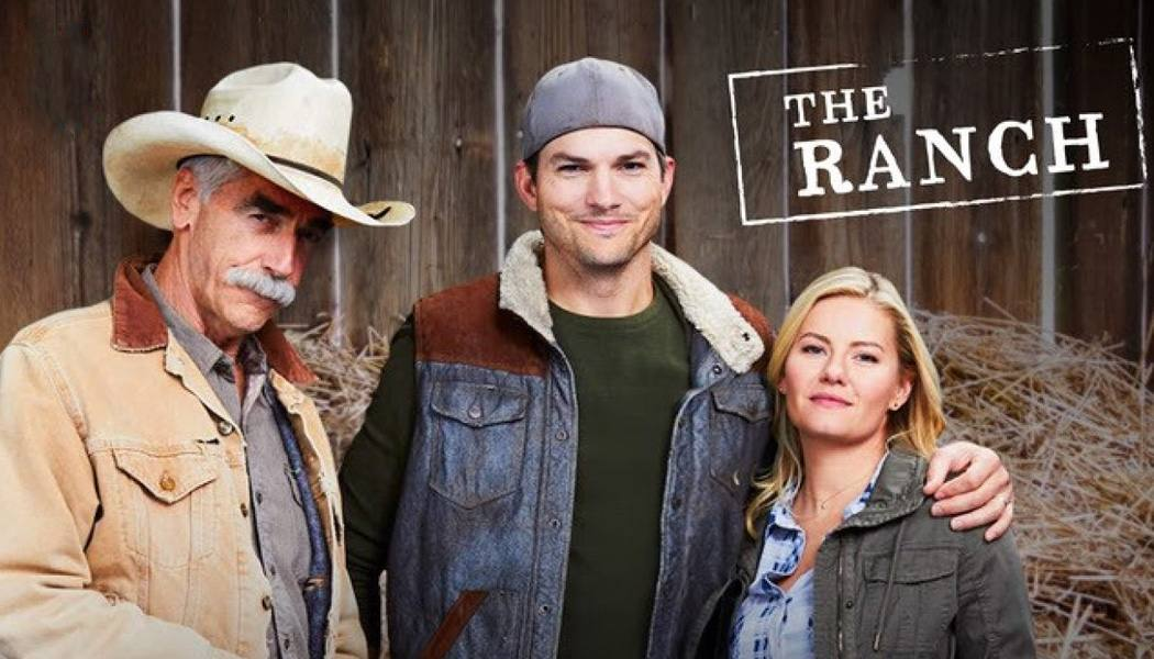 The Ranch 8 parte