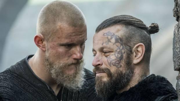 Crítica: Vikings destaca morte de protagonista na 6ª temporada ...