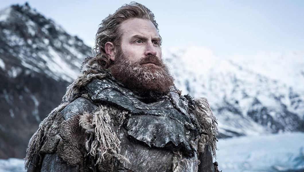The Witcher, Kristofer Hivju, Game of Thrones
