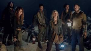 Crítica: The Walking Dead retorna em 10x09 com problemas na caverna e estranho romance