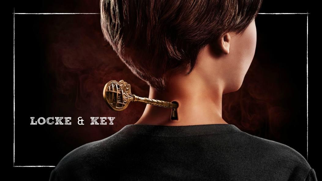 Critica Locke & Key Netflix