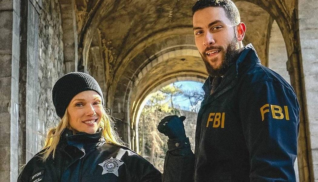 Chicago PD FBI Crossover