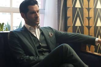 Lucifer 5 temporada