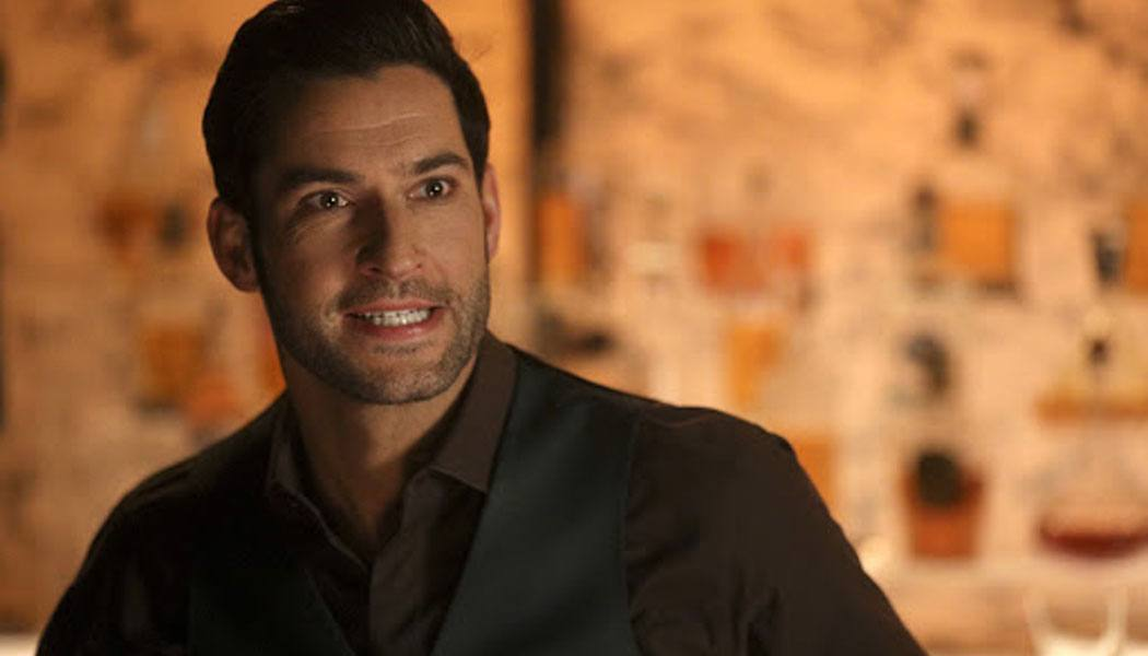 Lucifer 5 temporada adiada