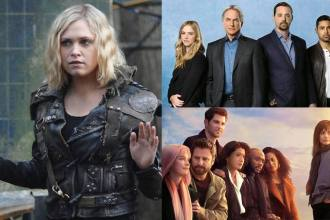 The 100 Mix de Séries