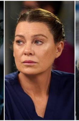 Spoiler Alert, The Good Doctor, Grey's Anatomy, Manifest, Grey's Anatomy