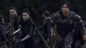 Crítica: 10x11 de The Walking Dead exibiu o início da guerra e possíveis despedidas