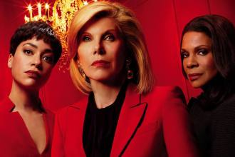 The Good Fight 4 temporada