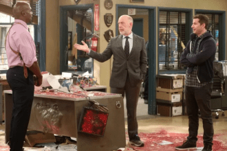 Critica Brooklyn Nine-Nine 7x09