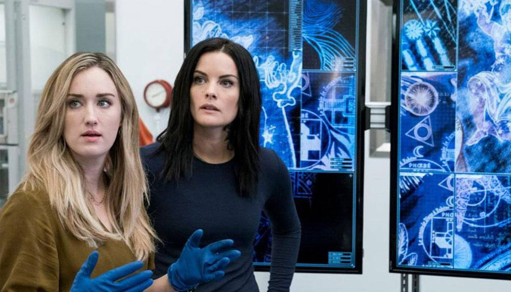 Blindspot 5 temporada