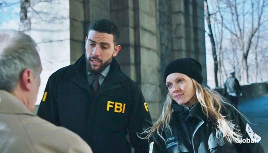 Critica FBI 2x19
